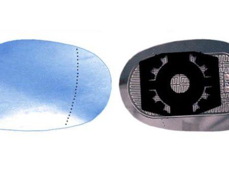 Espejo Cristal + Base Izquierdo Fiat Croma (2005-2008) | 31304641