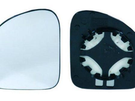 Espejo Cristal + Base Izquierdo Fiat Multipla (1999-2010) | 35307511