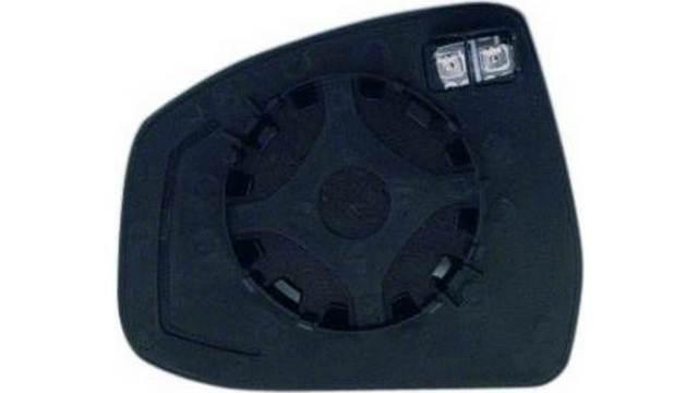 Espejo Cristal + Base Izquierdo Ford Focus (2007-2012)