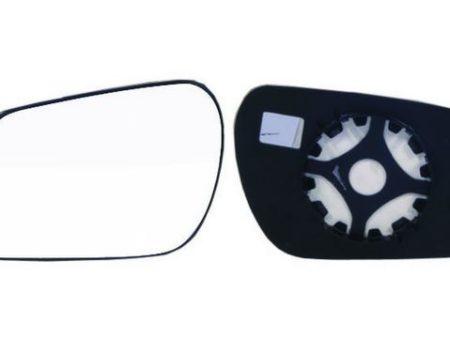 Espejo Cristal + Base Izquierdo Mazda 2 (2003-2007) | 31192101