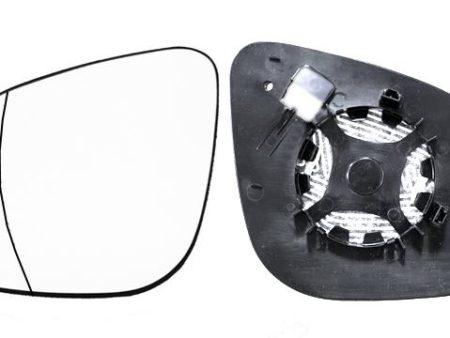 Espejo Cristal + Base Izquierdo Mercedes Citan (2012-2018) | 31806811