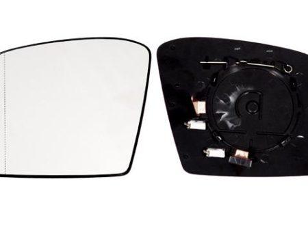 Espejo Cristal + Base Izquierdo Mercedes W251 R (2006-2010) | 31202621