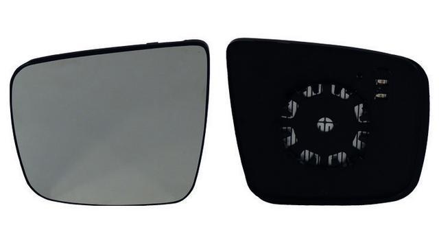 Espejo Cristal + Base Izquierdo Nissan NV200 Evalia (2009-2018)