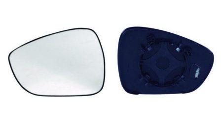 Espejo Cristal + Base Izquierdo Peugeot 508 (2010-2018)
