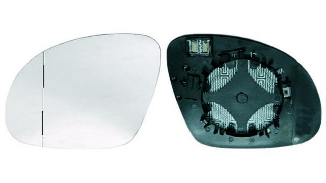 Espejo Cristal + Base Izquierdo Seat Alhambra (2010-2018)