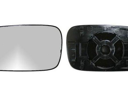 Espejo Cristal + Base Izquierdo Seat Inca (1996-2004)