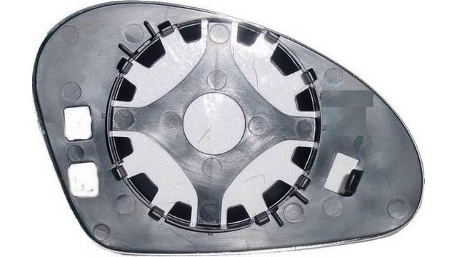 Espejo Cristal + Base Izquierdo Seat Leon (2003-2005)