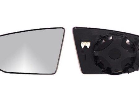 Espejo Cristal + Base Izquierdo Seat Leon (2013-2018)