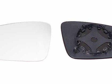 Espejo Cristal + Base Izquierdo Seat Mii (2011-2018)