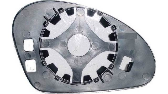 Espejo Cristal + Base Izquierdo Seat Toledo (2003-2004)