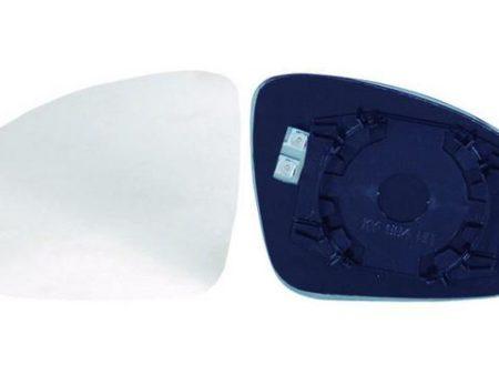 Espejo Cristal + Base Izquierdo Smart ForFour (2004-2006)