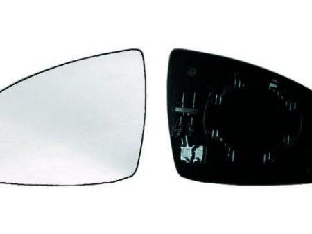 Espejo Cristal + Base Izquierdo Smart ForTwo (2007-2018)