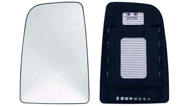 Espejo Cristal + Base Izquierdo Volkswagen Crafter (2006-2012)