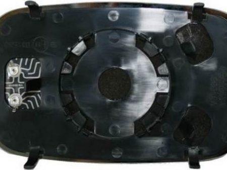 Espejo Cristal + Base Reversible Izdo=Dcho Fiat Dobló (2001-2010) | 31309529