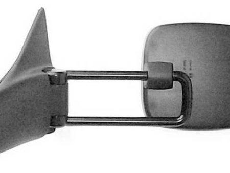 Espejo Cristal Con Carcasa Reversible Izdo=Dcho Opel Combo (1993-1995)