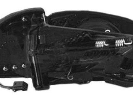 Espejo Cuerpo Izquierdo Mercedes W203 C (2000-2004) | 28502147