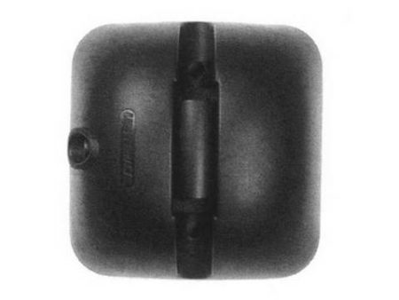 Espejo Gran Angular Reversible Izdo=Dcho DAF LF45 / 55 (2000-2018)