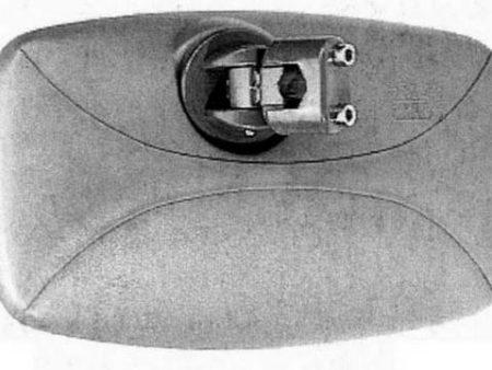 Espejo Gran Angular Reversible Izdo=Dcho IVECO TURBOSTAR (1984-1993)