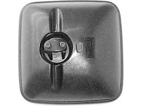 Espejo Gran Angular Reversible Izdo=Dcho VOLVO FL7/FL10/F10/F12/F16 (1985-1993)