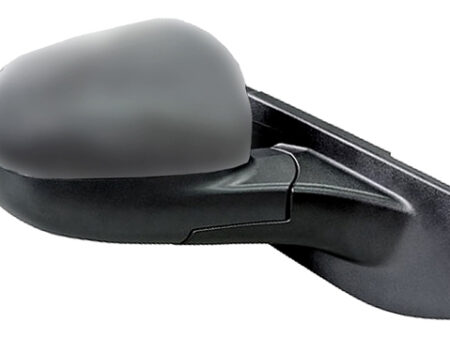 Espejo Completo Derecho Chevrolet Spark (2010-2012)