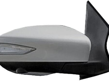 Espejo Completo Derecho Nissan Pulsar (2014-2020)