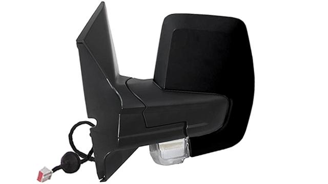 ESPEJO COMPLETO  Ford Tourneo// Transit Courier Copiloto Eléctrico 14=/>