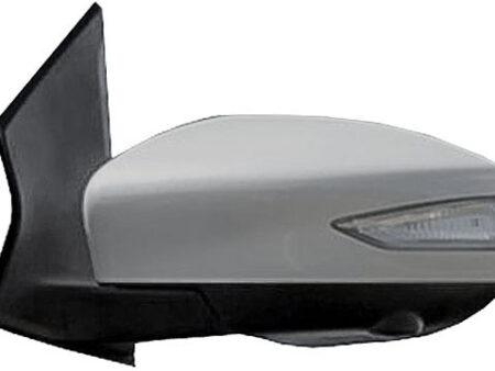 Espejo Completo Izquierdo Nissan Pulsar (2014-2020)