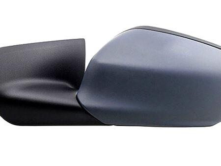 Espejo Completo Izquierdo Citroën C4 Cactus (14=>18)